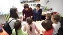 KinderUni Детский университет для школьников начальных классов