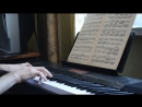 Naruto Shippuuden OP3 - Blue Bird piano