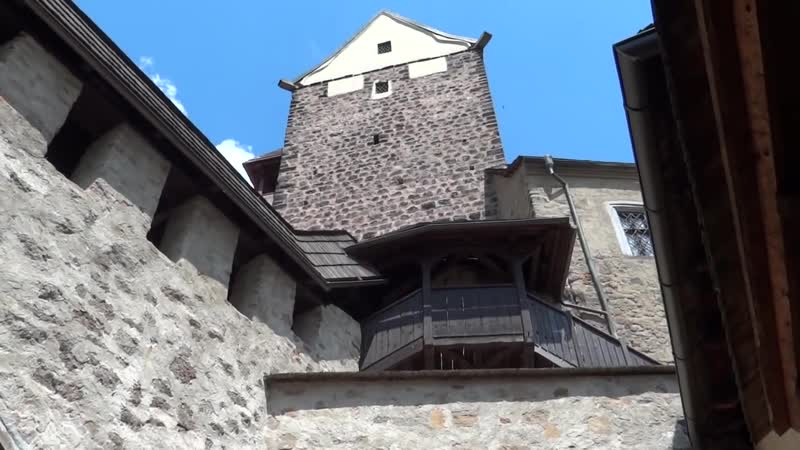 Hrad (Castle)Loket 1080p CZ