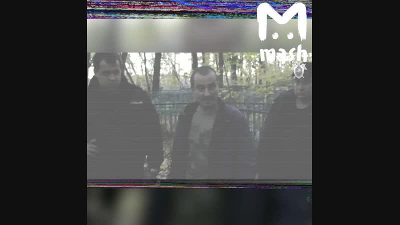 Под Тулой задержана банда убивавшая стариков ради гробовых