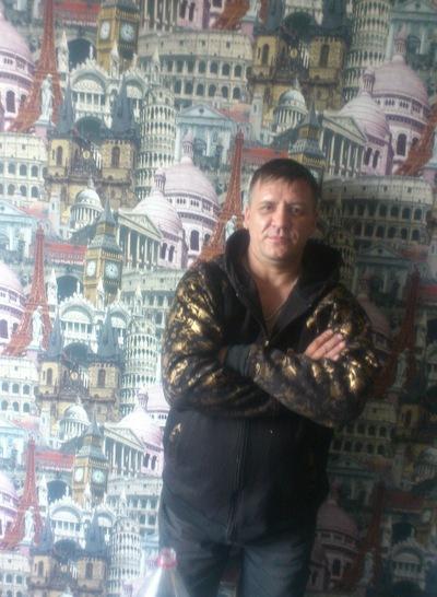 Алексей Савчук, 21 апреля 1970, Санкт-Петербург, id107257212