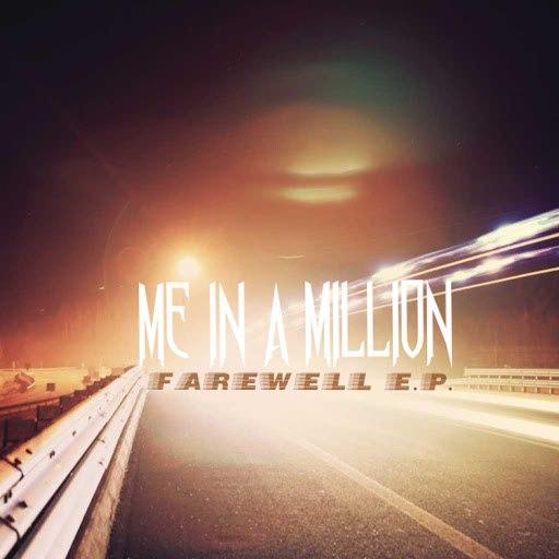 Me in a Million альбом Farewell EP