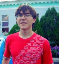 Андрей Райнов, 19 июля , Запорожье, id49909916