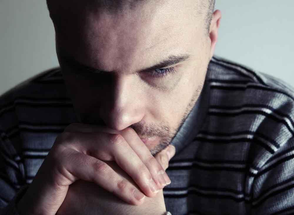 Генетические заболевания могут стать причиной мужского бесплодия.