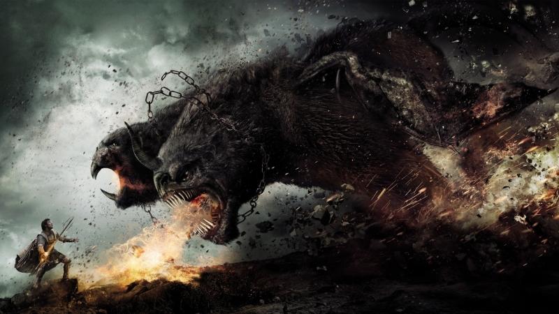 🎬720p🎬 | Битва Титанов(2010)🎬 |🎬 Гнев Титанов(2012)🎬