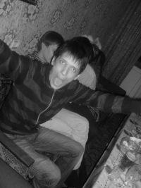 Андрей Романов, 13 сентября 1991, Самара, id176264632