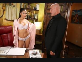 Gianna dior [pornmir, порно вк, new porn vk, hd 1080, big tits, brunette, shower, blowjob, cum in mouth, deepthroat]