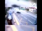 В новой Москве умер один из пешеходов, которых сбила BMW