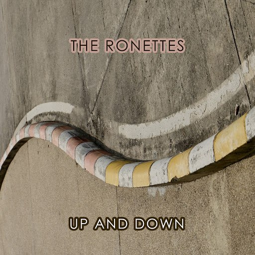 The Ronettes альбом Up And Down