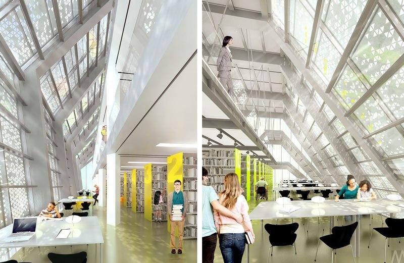 Santa Catarina Public Library
