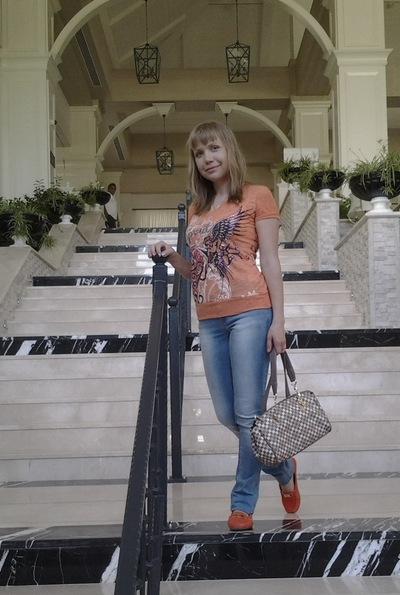 Ирина Гусева, 26 мая , Пермь, id8326373