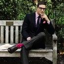 Мужская Одежда Английского Стиля