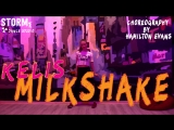 MAYA | JAZZ FUNK (level.1) | Kelis - Milkshake | Hamilton Evans Choreography