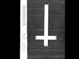 Memnoch - Rising Embrace of Demons (2003) (Underground Black Metal Canada)
