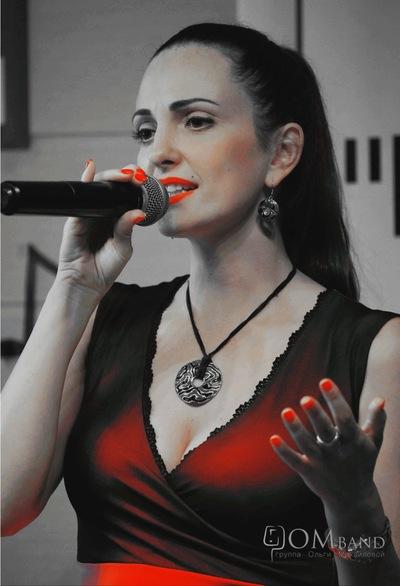 Екатерина Романенко
