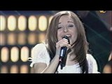 Полина Ростова - Падала звезда (Песня Года 2000 Отборочный Тур)