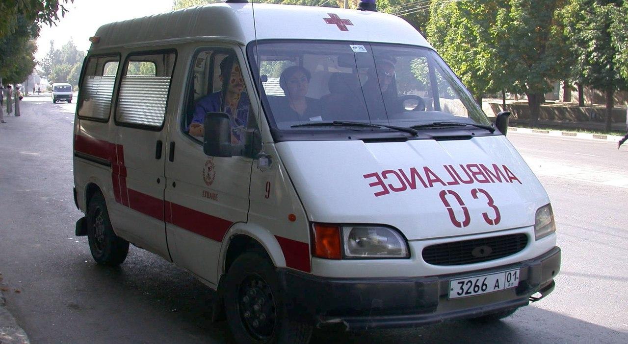 На севере Таджикистана четыре человека отравились угарным газом,маленький мальчик погиб
