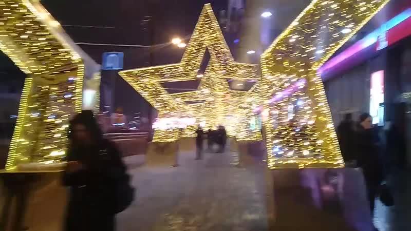 киевские звёзды 2018