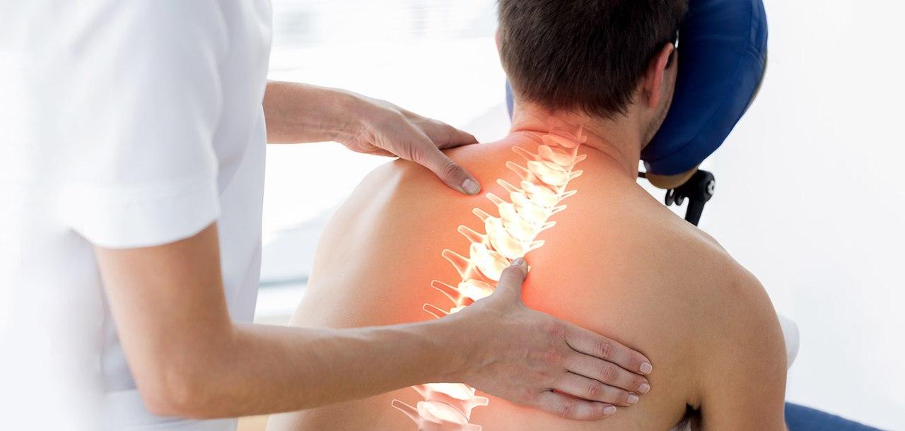 Что такое реабилитация спины?