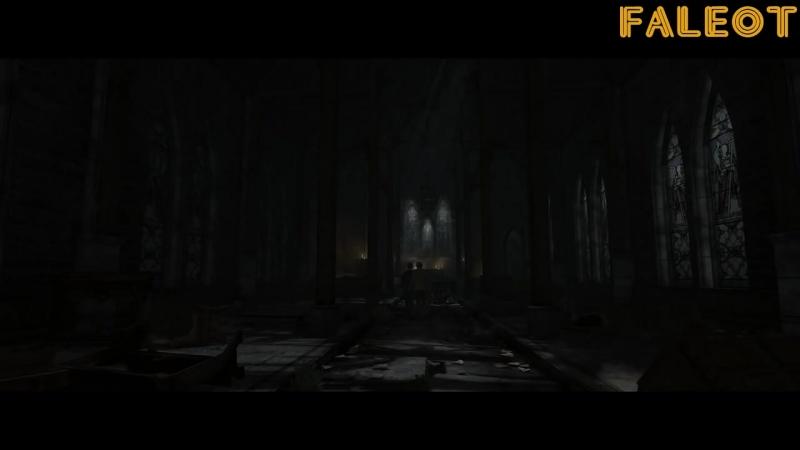 [Faleot] L.A. Noire Прохождение Отдел убийств дело 6 Часть 2