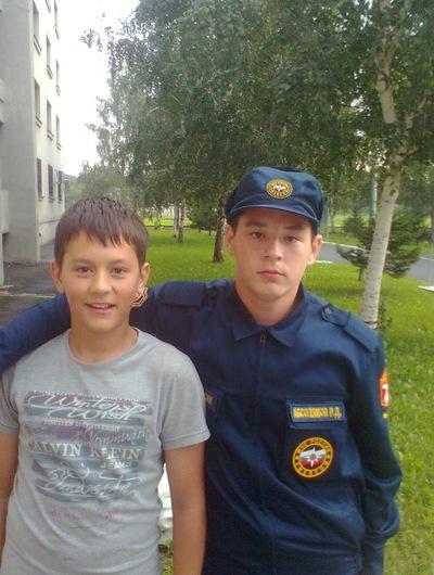 Руслан Абсолямов, 20 сентября , Кемерово, id164922662