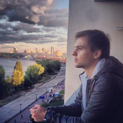 Славик Лямкин, 24 октября 1989, Киев, id6600140