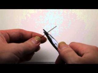 Круглогубцы комбинированные (как пользоваться)