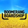 BOOMERANG BOARDSHOP Dnepr