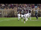 NCAAF 2018 Week 03 Louisiana Monroe at Texas A&ampM