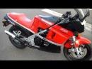 '1985 Kawasaki GPZ400R(D2) Ninja