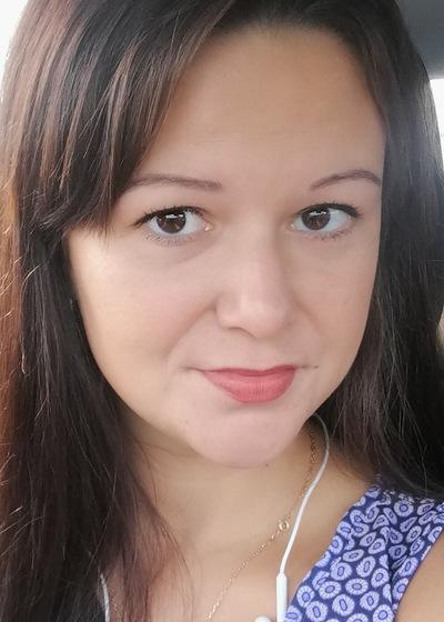 Ksenia Rudneva
