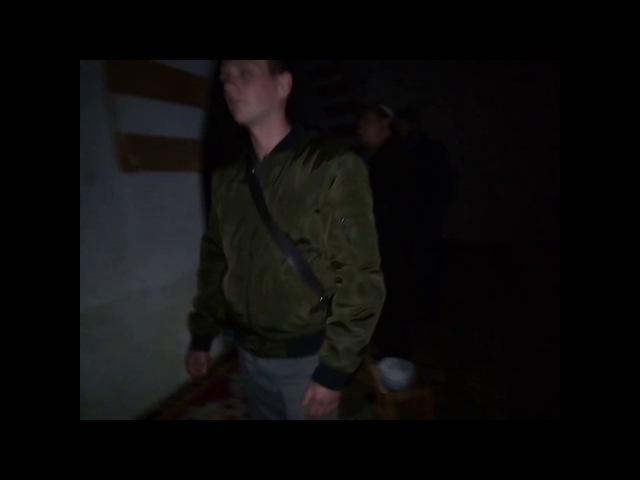 Как прошел несанкционированный обыск в мечети Хан-Джами людьми представившимися ФСБэшниками 14.11.16