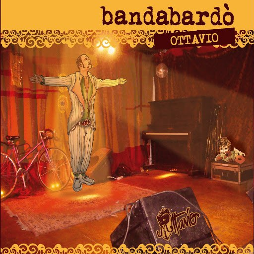 Bandabardò альбом Ottavio