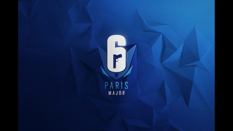 Rainbow Six| Six Major Paris| Плей офф 19 Августа