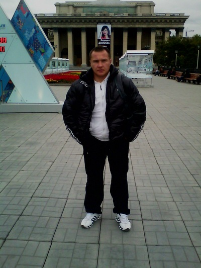 Сергей Брежнев, 22 сентября 1966, Новосибирск, id210095653