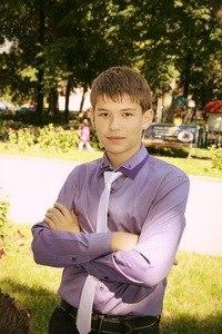 Александр Волков, 14 августа , Липецк, id198570111