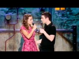 Jamel Comedy Club - Yacine & Blanche - La Chanson sur les Amis.