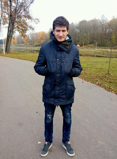 Андрей Петренко, 26 ноября 1991, Витебск, id83705352