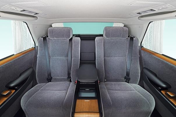 Японский Rolls-Royce или Toyota Century III