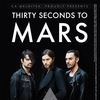 30 Seconds to Mars концерт в Киеве 12 марта 2014