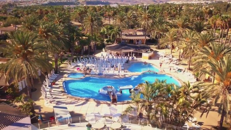 Hotel Dunas Suites and Villas Resort 4* Маспаломас, Гран-Канария, Испания
