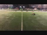 Amateur Europe League Арсенал - Атлас 12 (Первый матч 36)