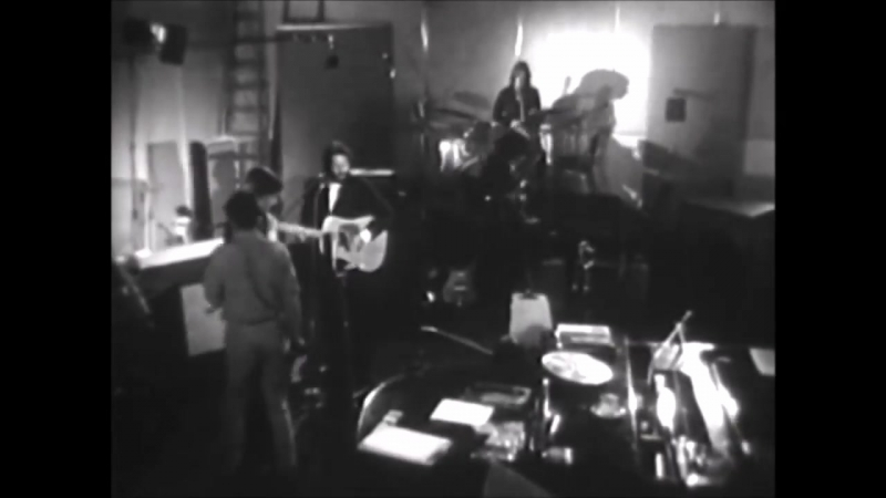 The Beatles - Run For Your Life (Get Back-Let It Be Sessions) 1969