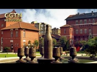 Столетнее пиво Циндао имеет свою собственную историю и культуру