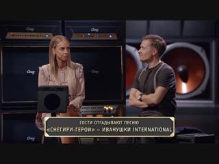 Шоу Студия Союз по четвергам