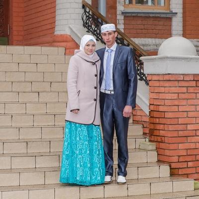 Рамиль Айбятов, 27 апреля , Нижний Новгород, id22739127