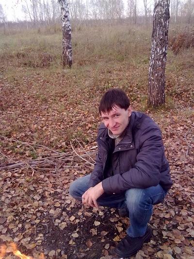 Руслан Орехов, 3 октября 1989, Заринск, id53622504