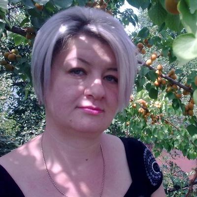 Юлия Гузей, 25 февраля 1975, Магнитогорск, id165128592
