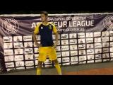 Amateur World CUP 2018 ГДР - ФРГ Разогрев