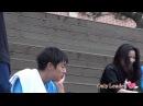 20130519 Kim HyunJoong fancam @ 보인 고등학교운동장 축구